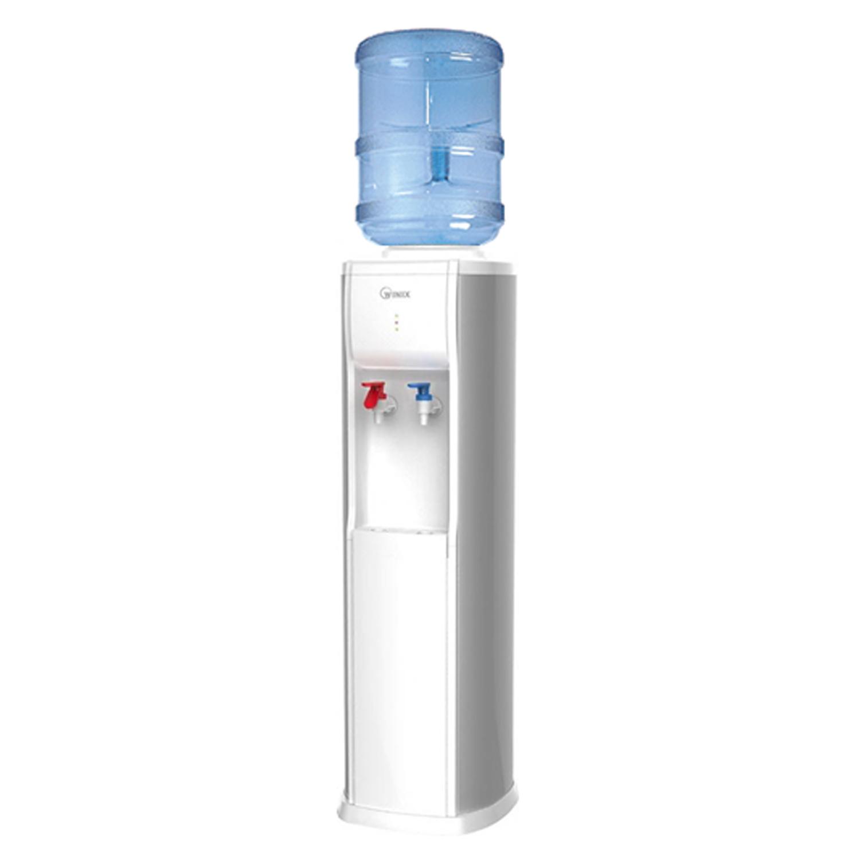 Consommation Fontaine À Eau fontaine à eau bonbonne w-710 - winix